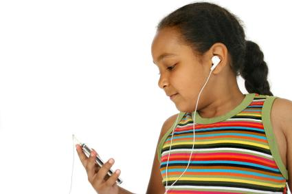 What MP3 Player is Best for Your Child?