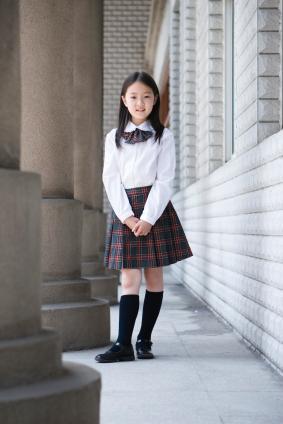 Uniforms at Japanese Schools