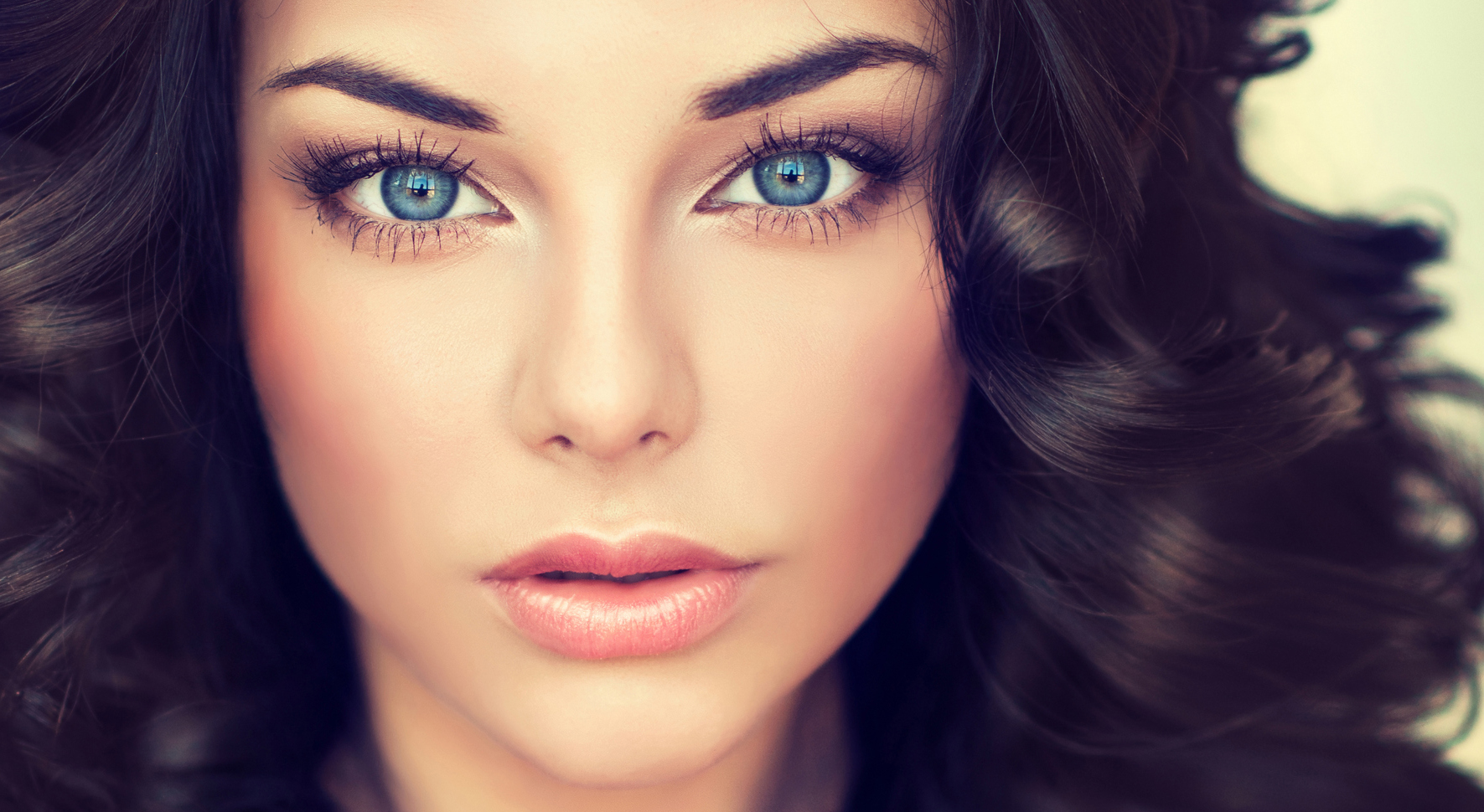 Mixed Women With Blue Eyes Www Pixshark Com Images