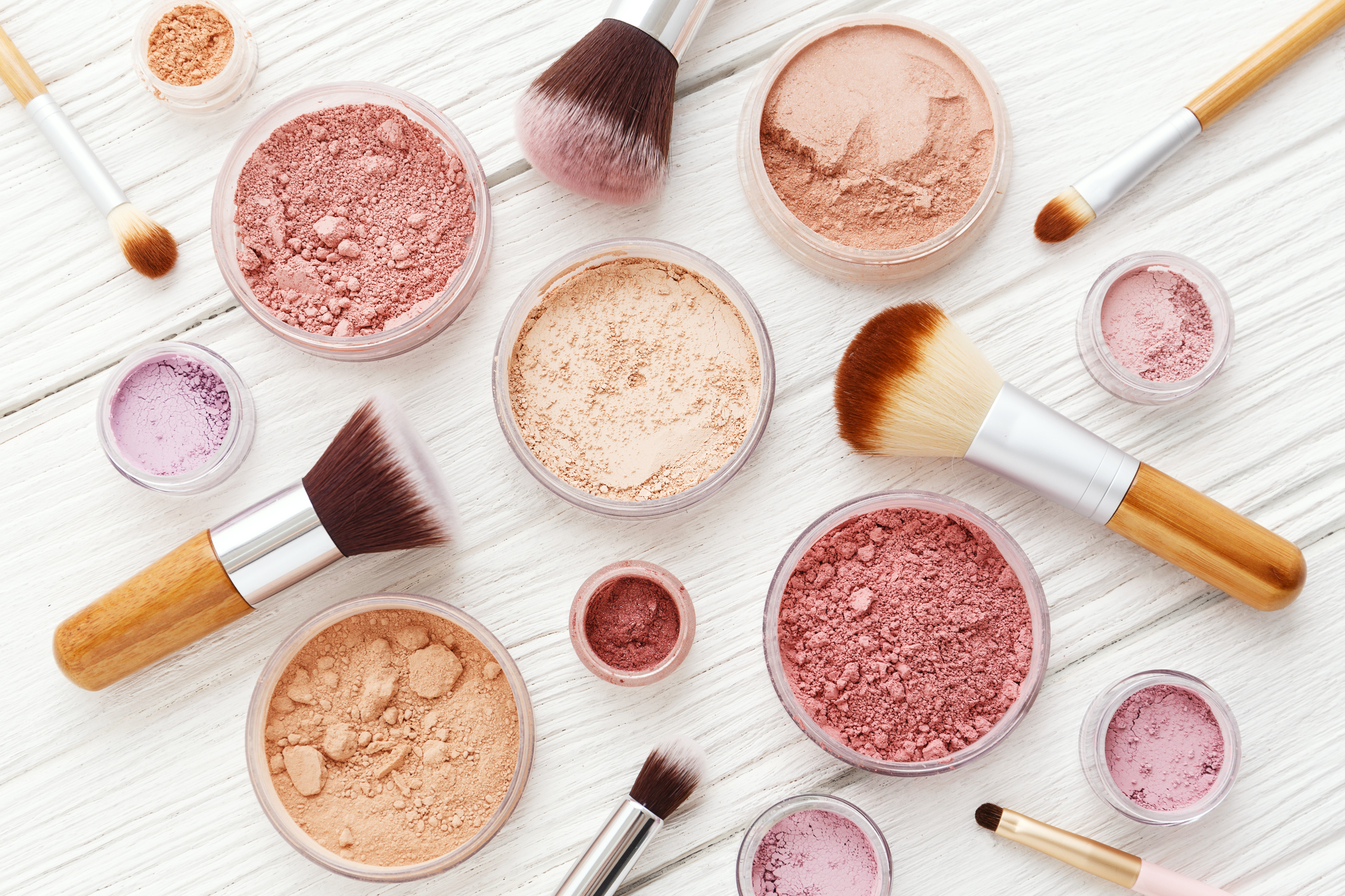 Allergy To Mineral Makeup Lovetoknow