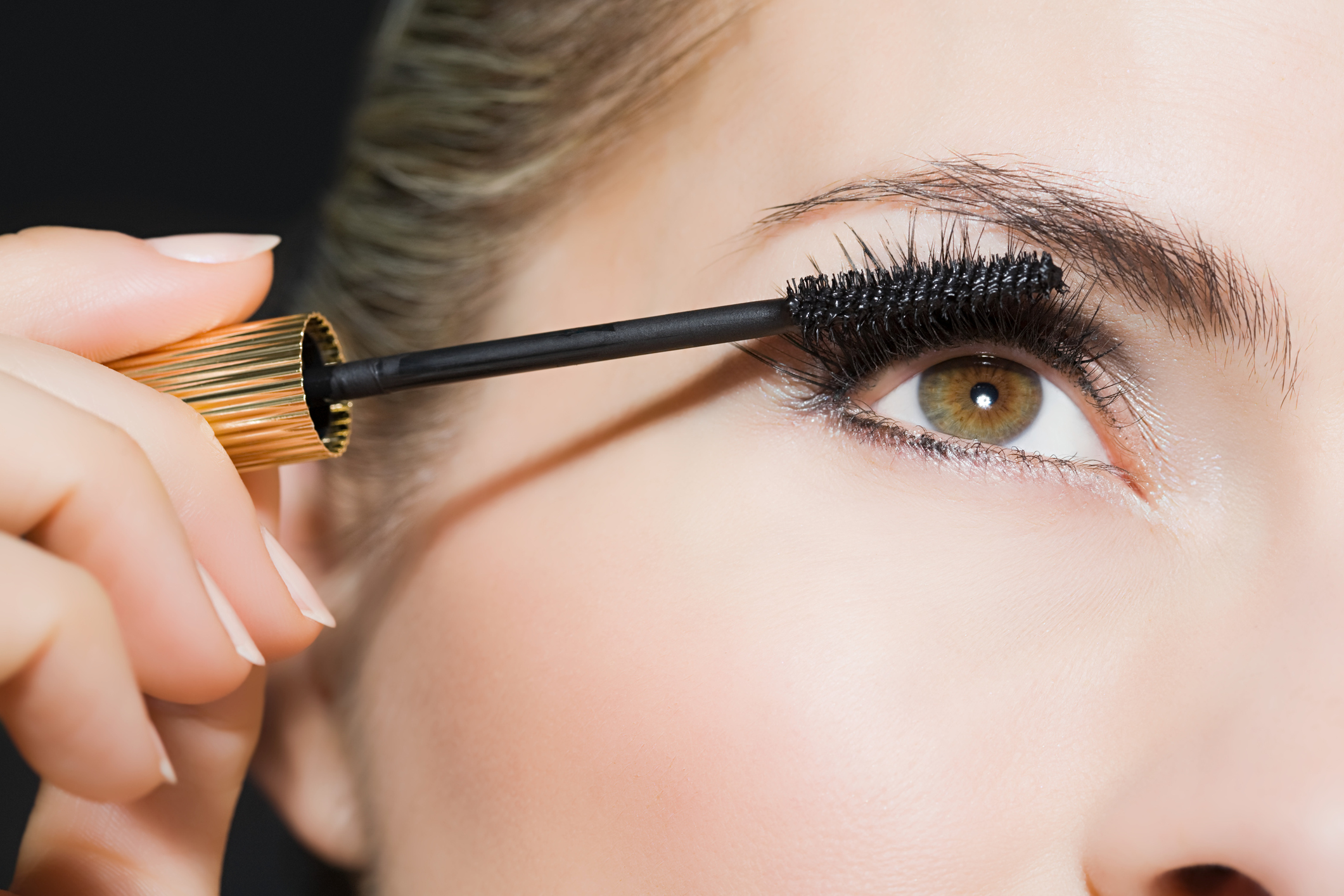 What Does Mascara Do To Your Eyelashes