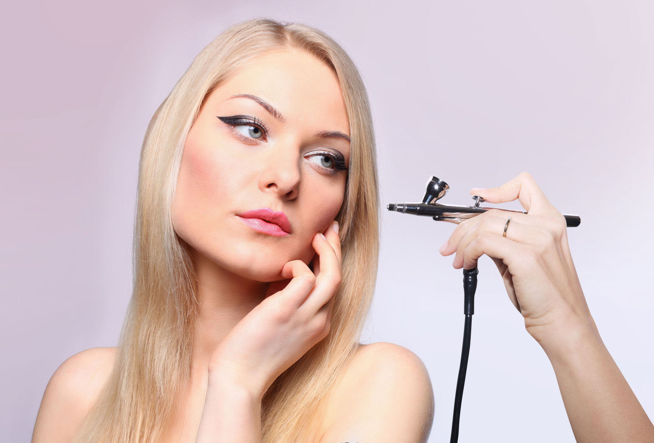 Cheap Airbrush Makeup Kits Lovetoknow