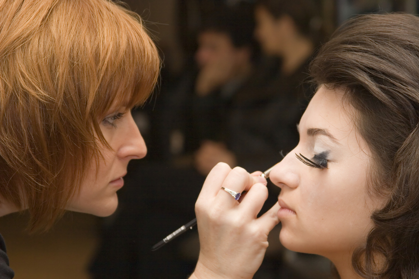 Makeup Artist Types Lovetoknow