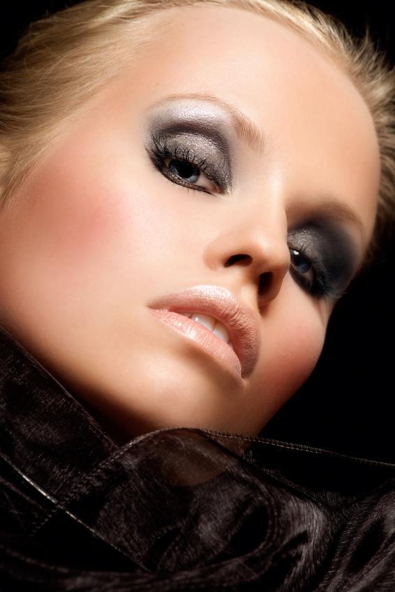 Evening Makeup Lovetoknow