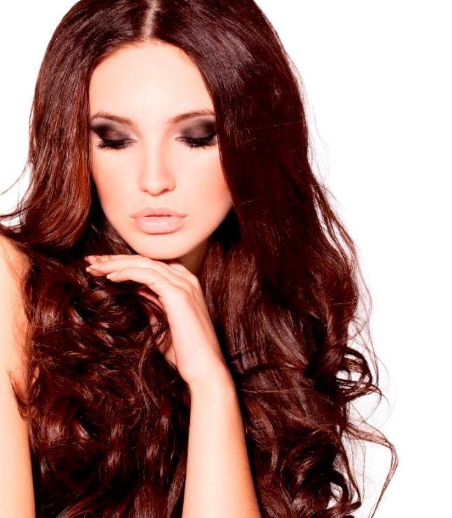 Best Brunette Makeup Look Pictures Lovetoknow