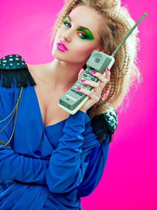 1980s Makeup And Hair Saubhaya Makeup