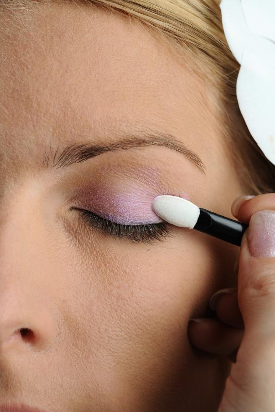 Makeup Tips To Make Eyes Look Larger Lovetoknow