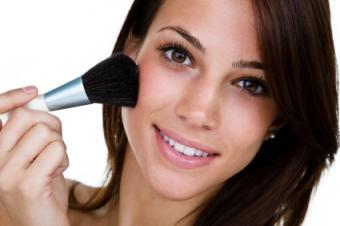 Learn Steps for Applying Makeup