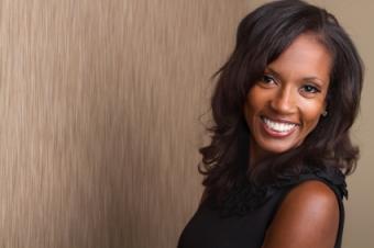 Makeup Colors for African American Skin Tones
