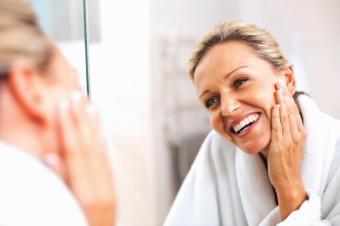 Ten Tips for Over 50 Beauty