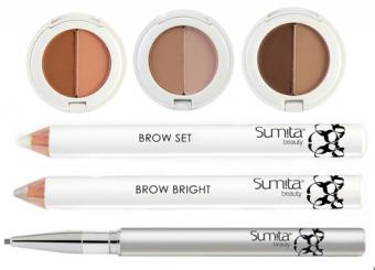 Sumita Brow products