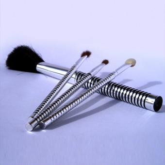 How Each Makeup Brush Is Used