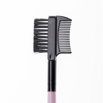 Brow/Lash Brush and Comb Combo