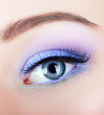 Pictures of Eye Shadow Looks