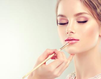 Cool Skin Tone Makeup
