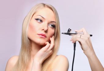 Cheap Airbrush Makeup Kits