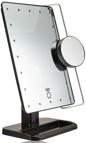 Sharper Image LED Sensor Mirror