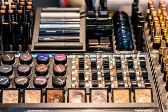 MAC Cosmetics Recycling