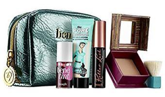 Work-Day Essentials Makeup 5-pc Kit