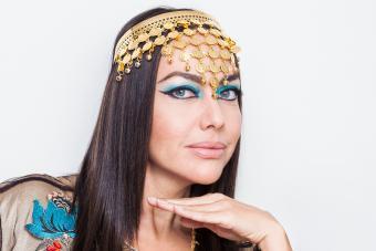 Cleopatra Eye Makeup Ideas