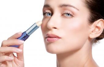 Color Corrector Makeup
