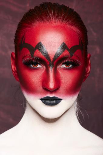 Devil Woman