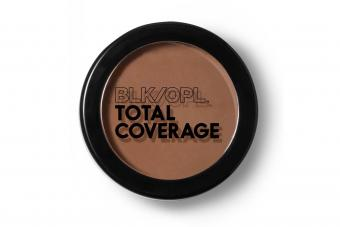 Black Opal Total Coverage Concealing Foundation, Face and Body, Heavenly Honey