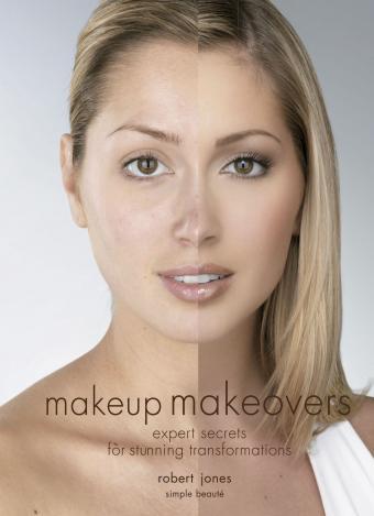 Makeup Artist: Robert Jones