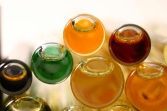 List of Perfume Oil Types