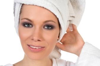 Tassi Hair Wrap Review