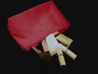 Trendy Makeup Bags