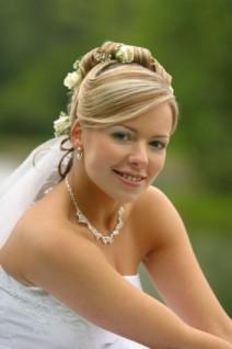 Bridal Contract Makeup
