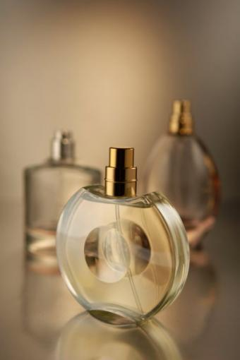 Discontinued Perfume