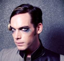Men's Avant Garde Makeup