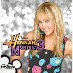 Hannah Montana Makeup Designs