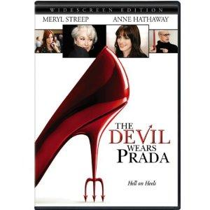 The Devil Wears Prada Inspired Makeup Looks