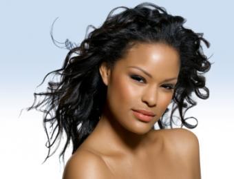 Eye Makeup for Black Women