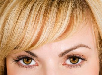 Gallery of Makeup Colors for Hazel Eyes