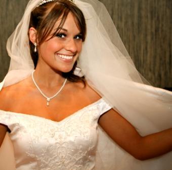 Bridal Makeup Pictures