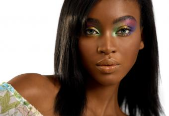 New Year's Eve Makeup Idea Pictures