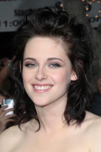 Celebrity Eye Makeup Looks