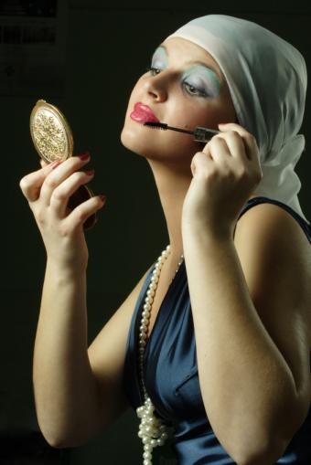 Photos of Hallowen Makeup Application Ideas