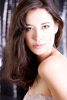 Makeup for filipina eyes dating