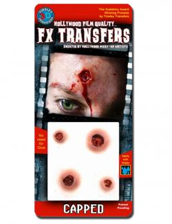 FX Transfers