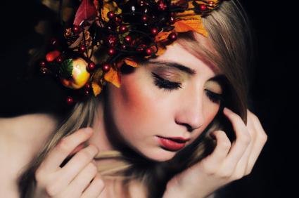 Fall Makeup Ideas Lovetoknow
