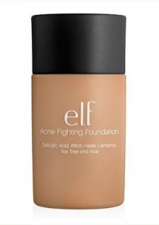 E.L.F. Acne Fighting Foundation