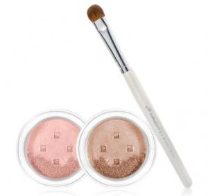 e.l.f mineral eye shadow
