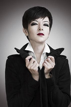 Female Vampire Makeup Lovetoknow