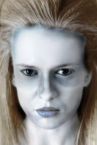 Halloween Ghost Makeup Lovetoknow