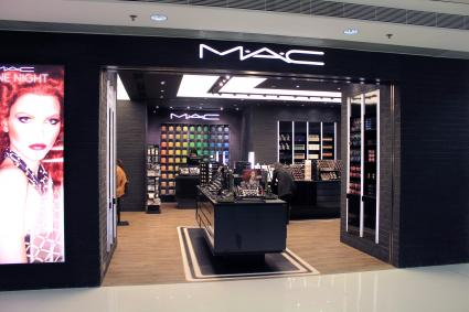 Mac Store At Fashion Square Mall